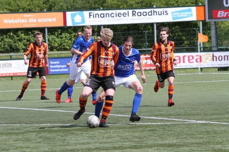 wvf voetbal westenholte 10 109