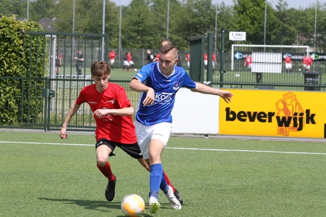 wvf voetbal westenholte 10 110