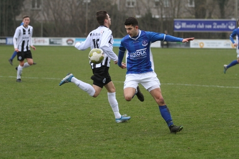 wvf voetbal westenholte 10 129