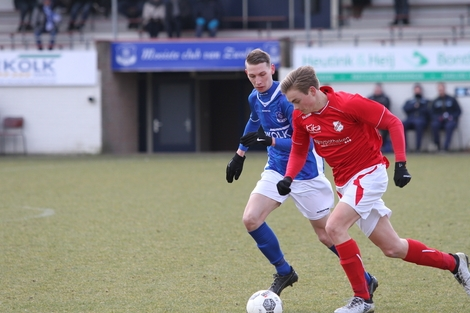 wvf voetbal westenholte 10 72