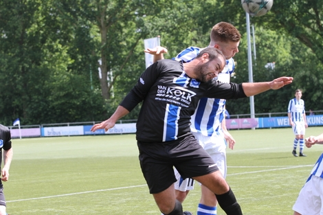 wvf voetbal westenholte 10 80