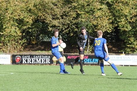 wvf voetbal westenholte 10 86