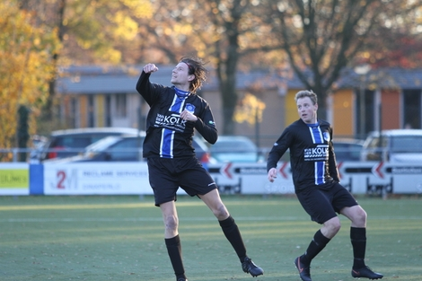 wvf voetbal westenholte 10 90