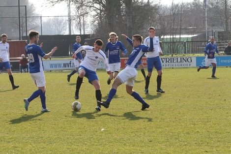 wvf voetbal westenholte 11 130