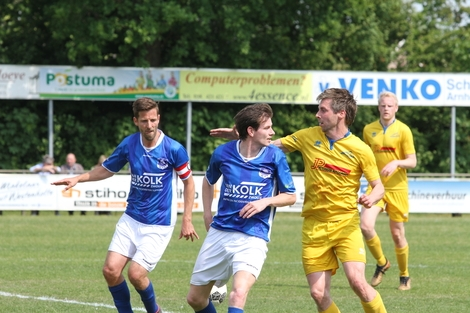 wvf voetbal westenholte 11 78