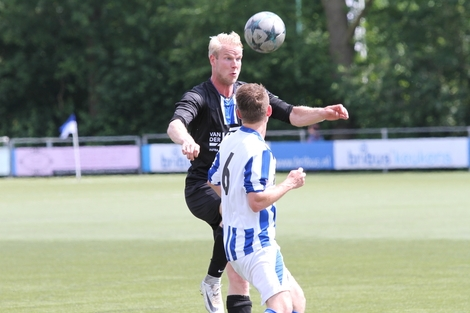 wvf voetbal westenholte 11 79