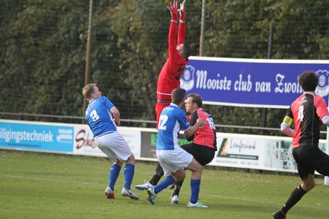 wvf voetbal westenholte 11 88