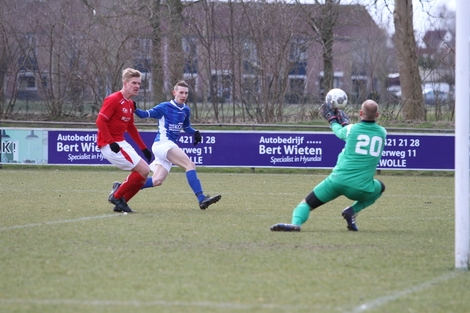 wvf voetbal westenholte 12 69