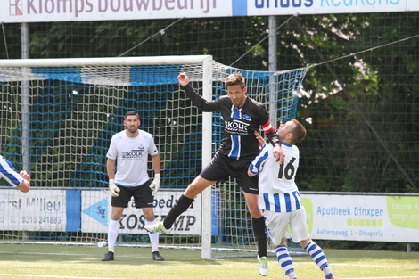wvf voetbal westenholte 12 77