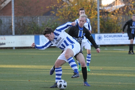 wvf voetbal westenholte 12 87