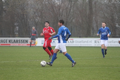 wvf voetbal westenholte 12 95