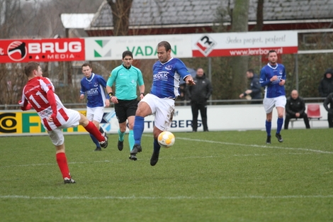 wvf voetbal westenholte 12 98