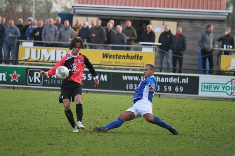 wvf voetbal westenholte 13 86