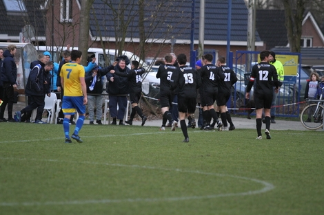 wvf voetbal westenholte 14 95
