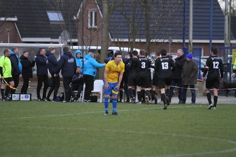 wvf voetbal westenholte 15 93