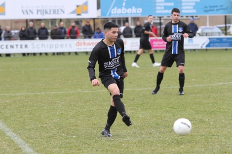 wvf voetbal westenholte 16 101
