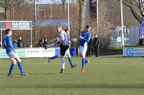 wvf voetbal westenholte 16 64
