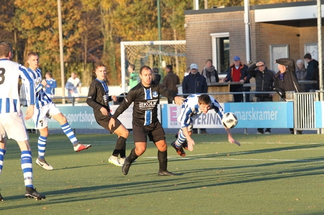 wvf voetbal westenholte 16 84