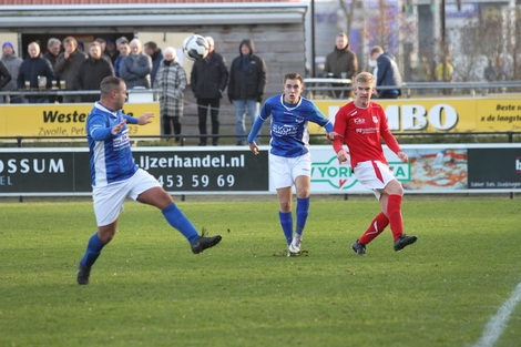 wvf voetbal westenholte 16 91