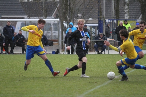 wvf voetbal westenholte 16 93