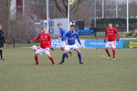 wvf voetbal westenholte 17 65