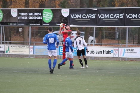 wvf voetbal westenholte 18 85