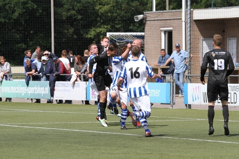 wvf voetbal westenholte 19 72