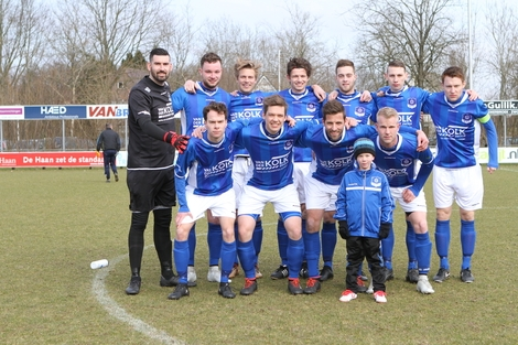 wvf voetbal westenholte 1 92