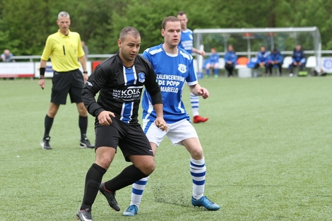 wvf voetbal westenholte 1 99