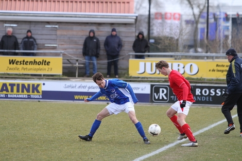 wvf voetbal westenholte 20 65