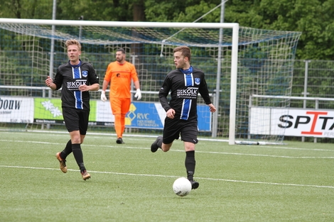 wvf voetbal westenholte 20 71