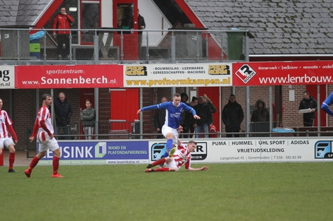 wvf voetbal westenholte 20 93