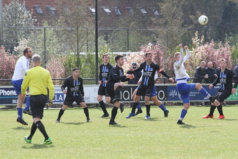 wvf voetbal westenholte 20 99