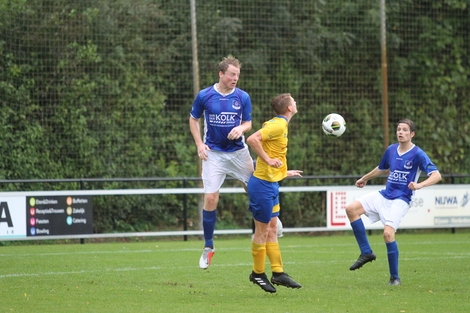 wvf voetbal westenholte 21 70