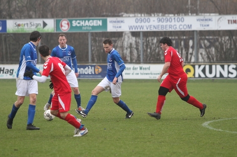 wvf voetbal westenholte 21 85