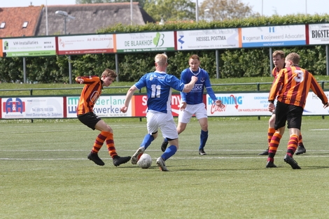 wvf voetbal westenholte 21 96