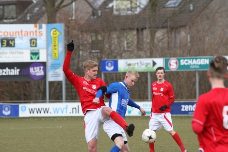 wvf voetbal westenholte 22 60