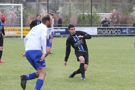 wvf voetbal westenholte 22 93