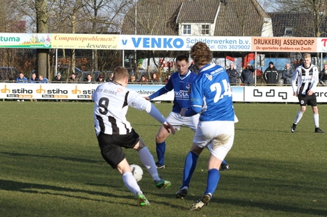 wvf voetbal westenholte 23 55