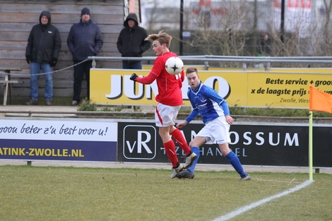 wvf voetbal westenholte 23 58