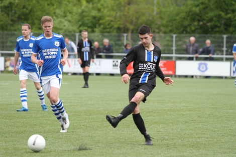 wvf voetbal westenholte 23 64
