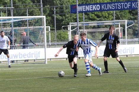 wvf voetbal westenholte 23 66