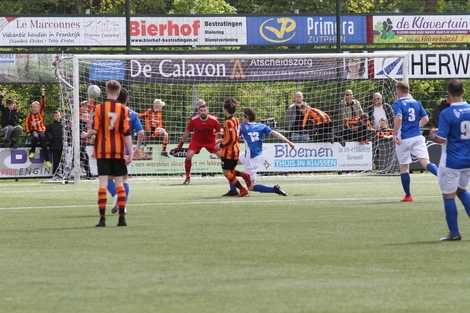 wvf voetbal westenholte 23 93