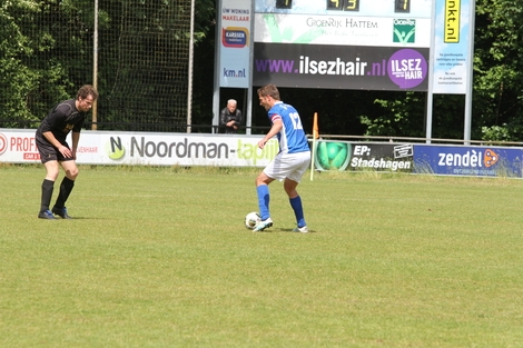 wvf voetbal westenholte 23 95