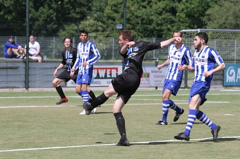 wvf voetbal westenholte 23 96