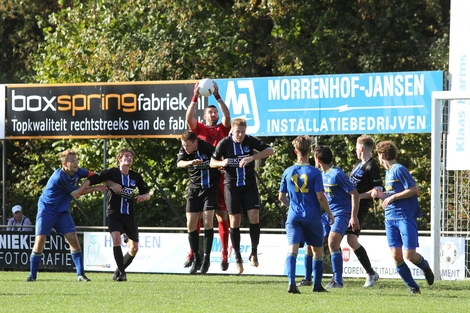 wvf voetbal westenholte 24 70