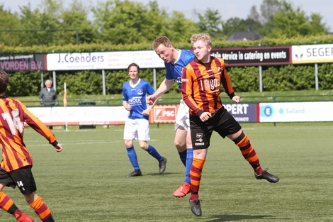 wvf voetbal westenholte 24 92