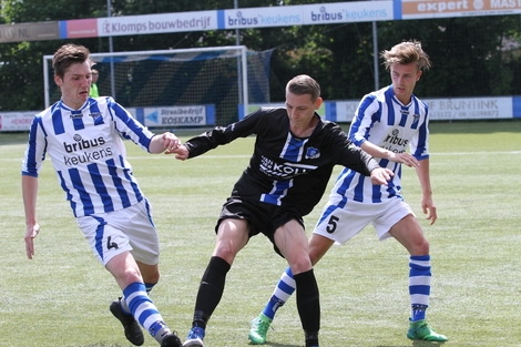 wvf voetbal westenholte 25 64