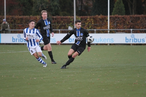 wvf voetbal westenholte 25 73