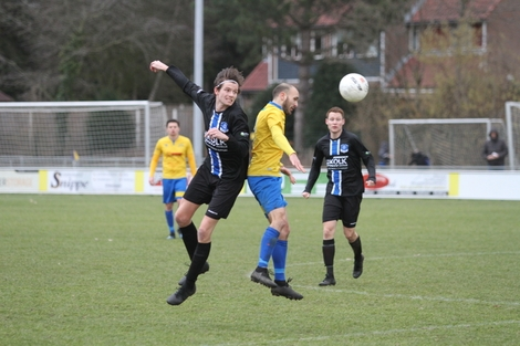 wvf voetbal westenholte 25 81